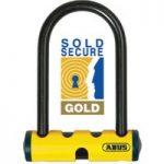 Abus U-Mini 401 Bicycle D Lock