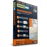 Memory Map Explorer 1:25,000 Ordnance Survey Map 2015 – Sale