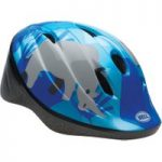 Bell Bellino Kids Helmet Safari