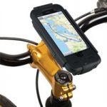 Tigra Bike Console iPhone 6 Bike Mount