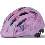 Specialized Small Fry Kids Helmet Pink Dandelions