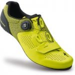 Specialized Expert Road Shoes Neon Yellow