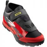 Mavic Deemax Elite MTB Shoes Black/Red