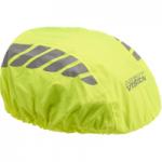 Altura Waterproof Helmet Cover Yellow
