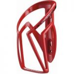 Cannondale Nylon Speed C Bottle Cage Red
