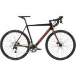 Cannondale SuperX 105 Cyclocross Bike 2017 Black/Red