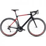Cube Agree C:62 SL Road Bike 2018 Carbon/Red