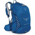 Osprey Escapist 25 Hydration Pack Indigo Blue
