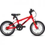 Frog 43 Kids Bike 2018 Red