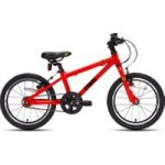 Frog 48 Kids Bike 2018 Red