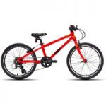 Frog 52 Kids Bike 2018 Red