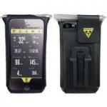 Topeak Smart Phone 4in Drybag Black