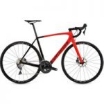 Specialized Tarmac SL5 Comp Disc Road Bike 2018 Red/Black
