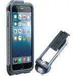 Topeak iPhone 6+ Weatherproof Ridecase Black/Grey
